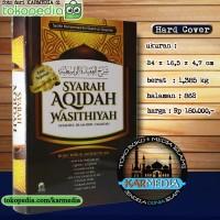 Syarah Aqidah Wasithiyah Syaikhul Islam Ibnu Taimiyah - Darul Haq