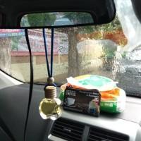 Harga pengharum parfum mobil wangi aroma kopi | Pembandingharga.com