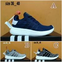 7dd2a2ada Obral Murah Sepatu Adidas NMD Kualitas Premium BNWB Size 36-40