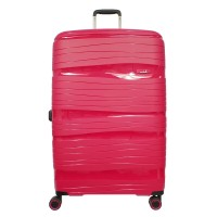 Condotti Luggage 63126 - 28 inch Red