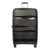 Condotti Luggage 63126 - 28 inch Black