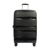 Condotti Luggage 63126 - 24 inch Black