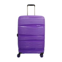 Condotti Luggage 63126 - 24 inch Purple