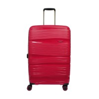Condotti Luggage 63126 - 24 inch Red