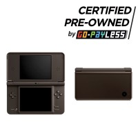 [PRE-OWNED] Nintendo DSi XL + Free Games by GoPayLess