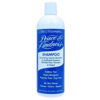 Chris Christensen Peace & Kindness Silver Shampoo 16oz 473ml