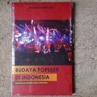 Budaya Populer di Indonesia