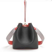 Les Catino Farren 3C Wrislet Black - Red