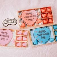Coklat Hari Valentine