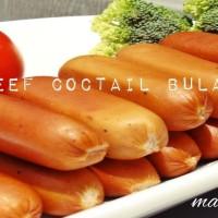 beef coctail bulaf