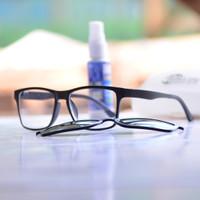 kacamata minus clip on swatch (frame+lensa) 7002 pria wanita 6a1ba36fc8