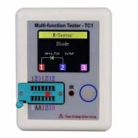 Harga multifungsi komponen tester | Pembandingharga.com