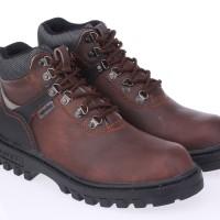 Sepatu Boots Gunung Sepatu Safety Pria Murah Awet Berkualitas BRLI-012