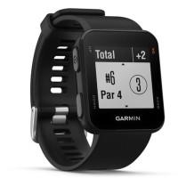 Jam Tangan Garmin Approach S10 GPS Golf Black - Ori