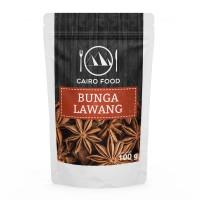 Bunga Lawang Cairo Food - 100 gram