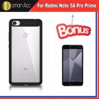 CASE XIAOMI REDMI NOTE 5A / PRO / PRIME SLIM CASING HP COVERS