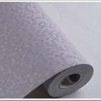 Wallaper Dinding Polos Metalik Solid 53cm x 10m P7702-6