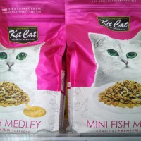 DRY FOOD KIT CAT 1,2 KG
