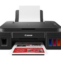 Canon PIXMA G3010 (Print,Scan,Copy,Wifi) G 3010 G-3010