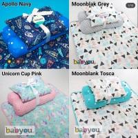 Matras Perlak Baby You / Bedding Set Guling Bantal / Set kasur bayi