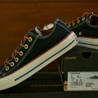 7d16b4adccc7 Jual Tali Sepatu Converse - Beli Harga Terbaik