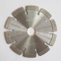 Diamond Blade - Mata Potong Beton 125 mm Premium - 5 Inch