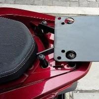 DISKON BESAR Breket Bracket Box Motor Honda PCX 125 150 Lokal