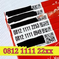 Nomor Cantik SIMPATI 4G Telkomsel Kartu Perdana Nocan Nomer Kwarted