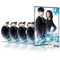 DVD Film Drama Korea You Who Came From The Stars Subtitle Indonesia