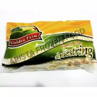 GOLDEN FARM SHOESTRING 1KG