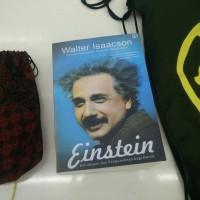 EINSTEIN - WALTER ISAACSON KW SUPER