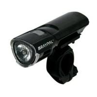 RAYPAL BICYCLE HEADLIGHT LAMPU DEPAN SEPEDA RPL NUMEN HL20