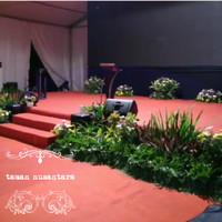 Dekorasi Panggung Dekorasi Taman Hiasan Panggung Hiasan Taman
