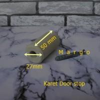 Door Stop D27_T50 Putih
