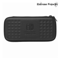 HORI Nintendo Switch Premium Travel Case Hard Pouch