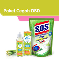 My Baby Paket Cegah DBD