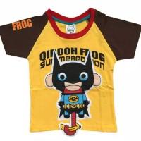 Baju Kaos Anak Laki-Laki T Shirt