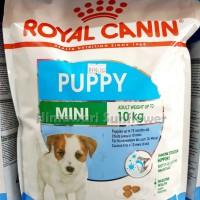 Royal Canin Puppy Mini Dog Food Makanan Anak Anjing Small Breed 4Kg 4
