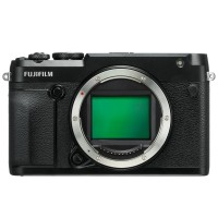 Fujifilm GFX 50R Medium Format Mirrorless Camera GFX50R