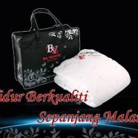 Selimut BVSM - Bio Velocity Sleeping Mate Alas Sprei