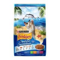 FRISKIES Seafood Sensations 3kg