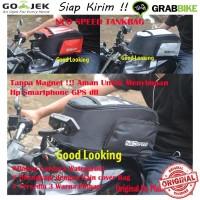 Harga tas tangki motor tankbag honda cbr megapro verza cb150r tiger | Pembandingharga.com
