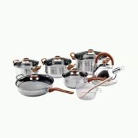 panci set tupperware