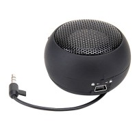 Harga mini portable hamburger speaker amplifier for ipod for ipad laptop | Pembandingharga.com