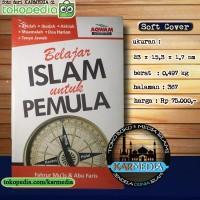 Belajar Islam Untuk Pemula - Aqidah Ibadah Akhlak Muamalah Doa - Aqwam