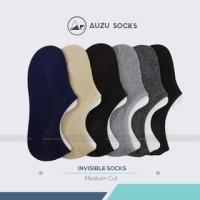 Harga hidden sock pria premium invisible socks no show   antitipu.com