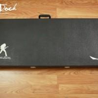 Harga hardcase gitar kotak dean elektrik untuk flying | antitipu.com