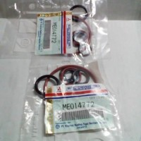 oring oil cooler ps100 ps 120 orsinil asli ktb harga 1set 2 bungkus