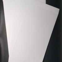 Amplop Packing Putih Anti Air Anti Sobek (Paking Amplop) 12cm x 23cm