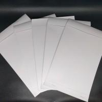 Amplop Packing Putih Anti Air Anti Sobek (Paking Amplop) 12cm x 17cm
